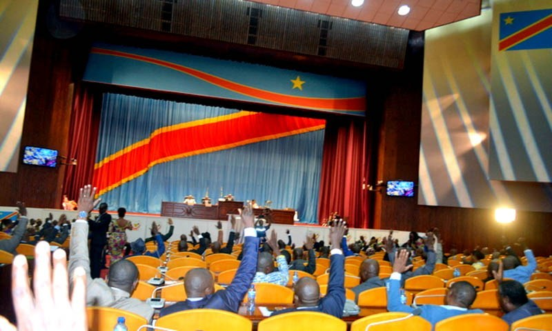 Felix Antoine Tshisekedi