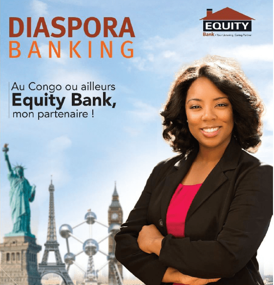 equity bank congo this saturday may 11 2019 congolese living abroad equity bank