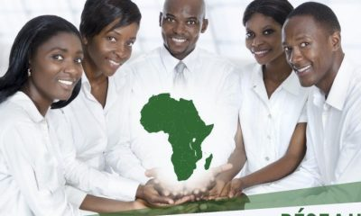 FUNDRAISING 4 AFRICA STARTUPS