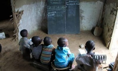 DR Congo is an underdeveloped country because its fund does not get enough money