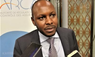 Assurance aims to cover Congolese national