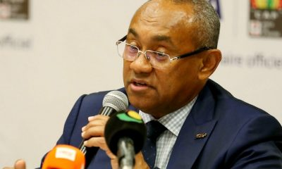 Africa: CAN 2019 Reports $ 83 Million in Profit to CAF