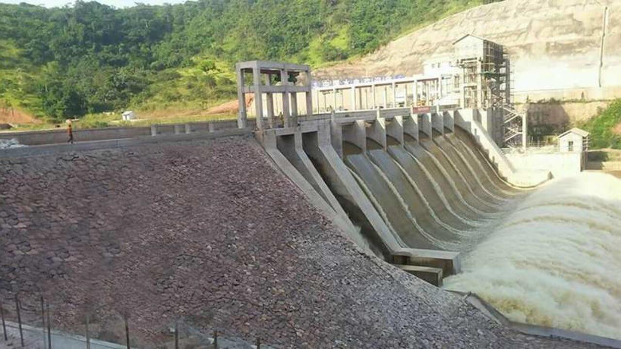 DRC: dam Zongo II, a project poorly evaluated technically and financially (study)