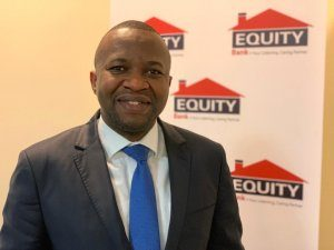 DRC: Equity Bank strengthens its partnership with VISA inc.
