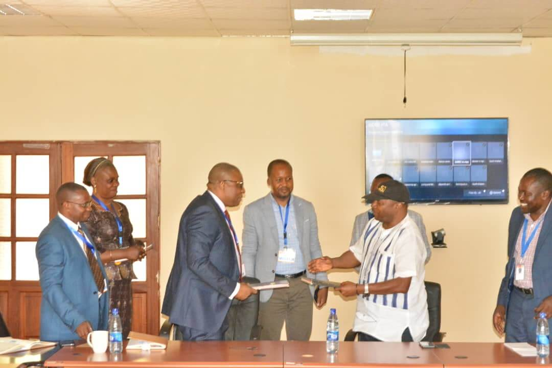 DRC: US $ 687,153 from FPI to IITA to support young aquaculturists in South Kivu