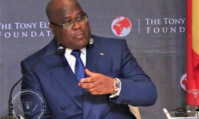 DRC: Tshisekedi commits to launch the bank guarantee fund for granting loans to SMEs