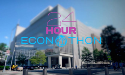 Africa: Econothon, interactive World Bank program to scrutinize the continent's problems
