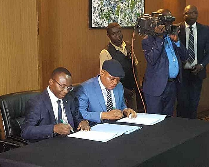 DRC: FCC-CACH coalition sealed for joint governance!