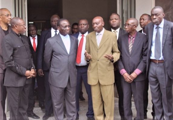 DRC: Prime Minister Ilunkamba wants to strengthen the action of the Court of Accounts!