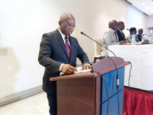 DRC: medium-term fiscal framework 2020-2022, the three challenges facing the government