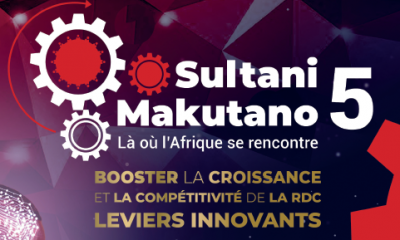"""DRC: """"sports industry, big business forgotten"""" will be discussed in a workshop Makutano 5"""