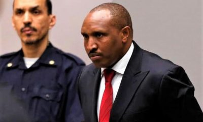 DRC: Bosco Ntaganda convicted of 18 counts