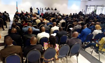 DRC: recommendations of the budget and tax orientation seminar