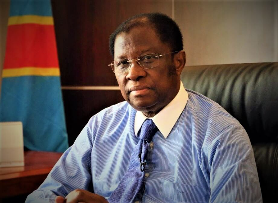 DRC: Thambwe to strengthen the role of the Senate and strengthen parliamentary control!