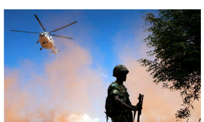 DRC: 1,900 civilians killed and 3,300 kidnapped in Kivu in two years (Security Barometer)