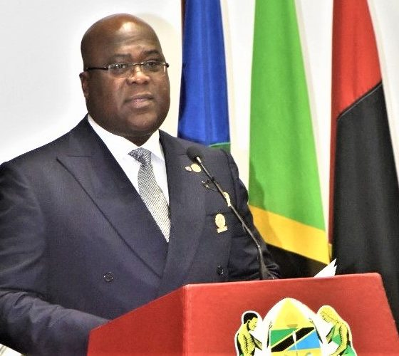 SADC: Tshisekedi supports the integration of the DRC to interconnect the sub-region