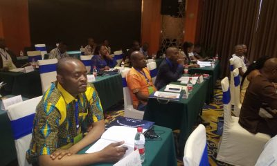 China: twenty Congolese media professionals in training in Changsha!