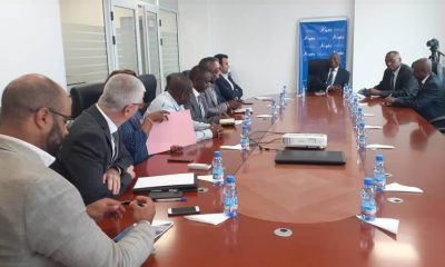 DRC: ARPTC challenges telecoms about poor quality of services