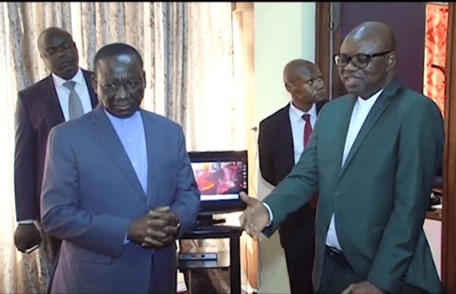 DRC: public procurement, Ilunkamba pledges to strengthen control!