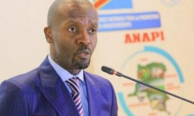 DRC: Makutano 5, Anthony Nkinzo to discuss business climate reforms (ANAPI)