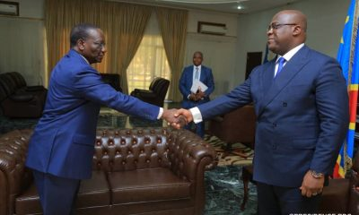 DRC: Government Ilunkamba, the last version will be available within 72 hours
