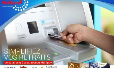 DRC: Multipay, a mature and active start-up for financial inclusion!