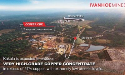 Africa: Ivanhoe Mines, an additional investment of 515 million USD