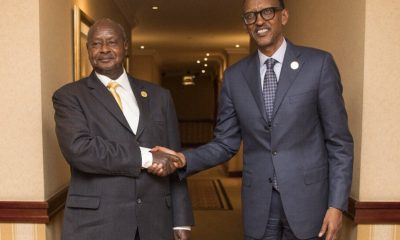 Angola: Kagame and Museveni will make peace in front of Tshisekedi, Lourenço and Sassou