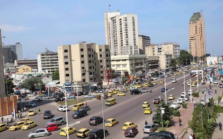Kinshasa: towards the creation of a housing bank!