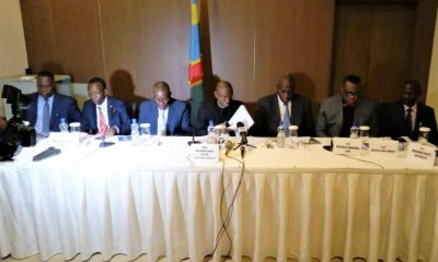 DRC: the people urged to appropriate the action of the Financial Prosecutor at the Court of Auditors