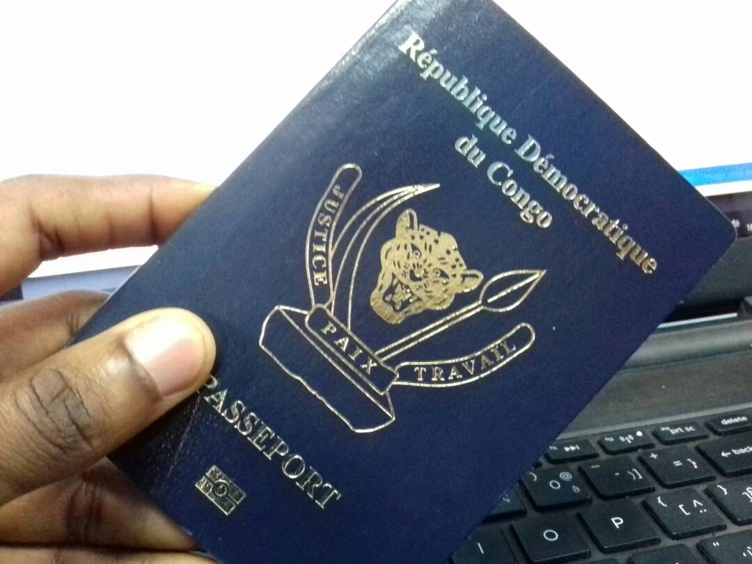 DRC: the 45 countries where the Congolese can go without a visa at the start