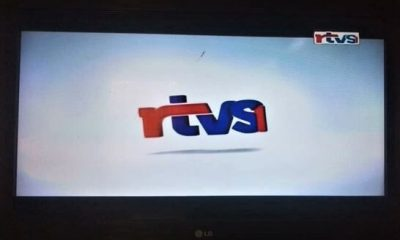 Kinshasa: RTVS1 signal re-launched after more than a month of arbitrary cuts