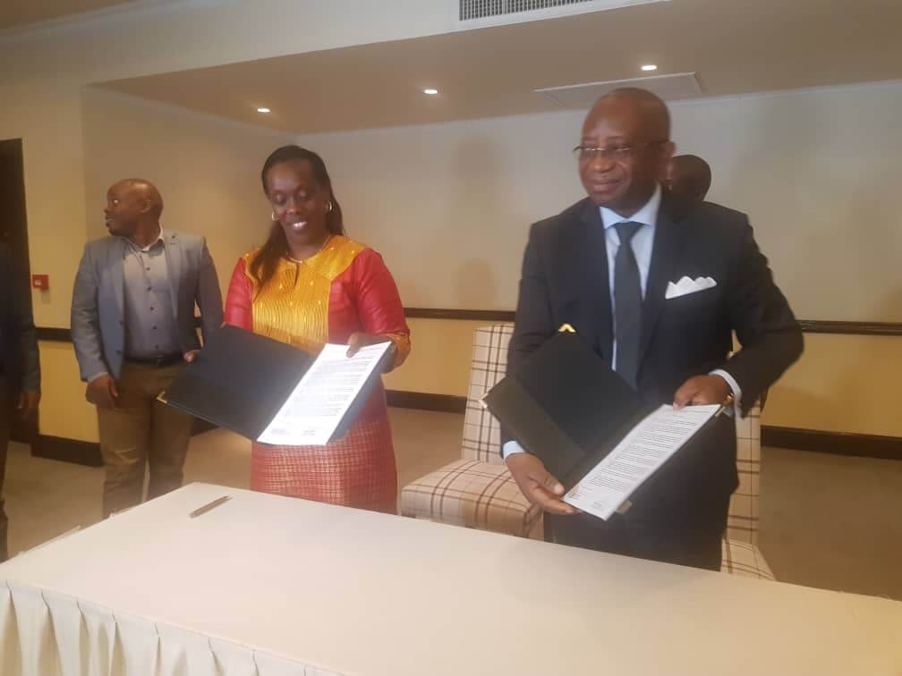 Africa: DRC and RWANDA establish common preventive mechanisms for response to Ebola