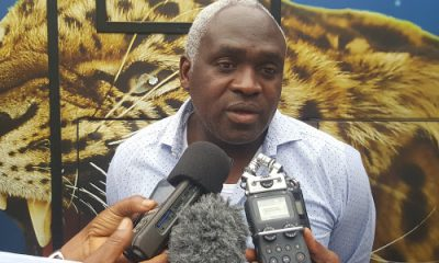 DRC: Leopards football, no amount revealed on the contract of the coach Nsengi Biembe