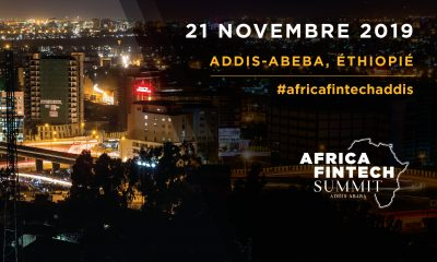 Africa: Congo Business Network and Africa Fintech Summit Team Up for November 21 Meeting in Addis Ababa