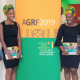 Ghana: The 2019 edition of the African Green Revolution Forum will focus on digital
