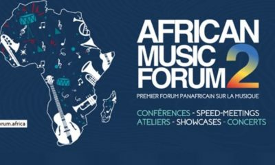 DRC: the French Institute in Kinshasa lives to the rhythm of the African Music Forum