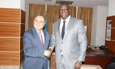 Tunisia: PT-NTIC Minister Augustin Kibassa will represent the DRC at the Afric'Up Forum