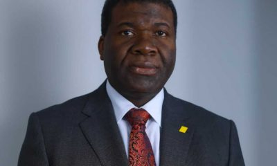 """Akeem Oladele: """"FBNBank finances growth projects in the DRC"""""""