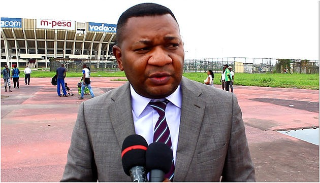 DRC: Amos Mbayo, a sports leader promoted Minister of Sports and Recreation!