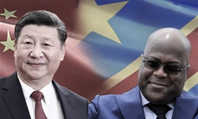 China - DRC: a win-win partnership dedicated to intensification!