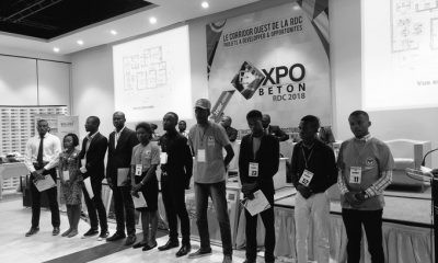 RDC: Expobéton 2019 competition targets innovations in construction and electricity