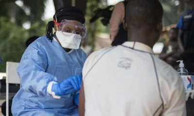 DRC: the second Ebola vaccine will be used from mid-October 2019