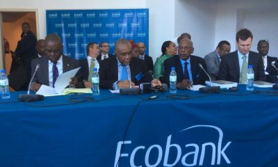 World: Arise acquires 14.1% stake in transnational Ecobank incorporated