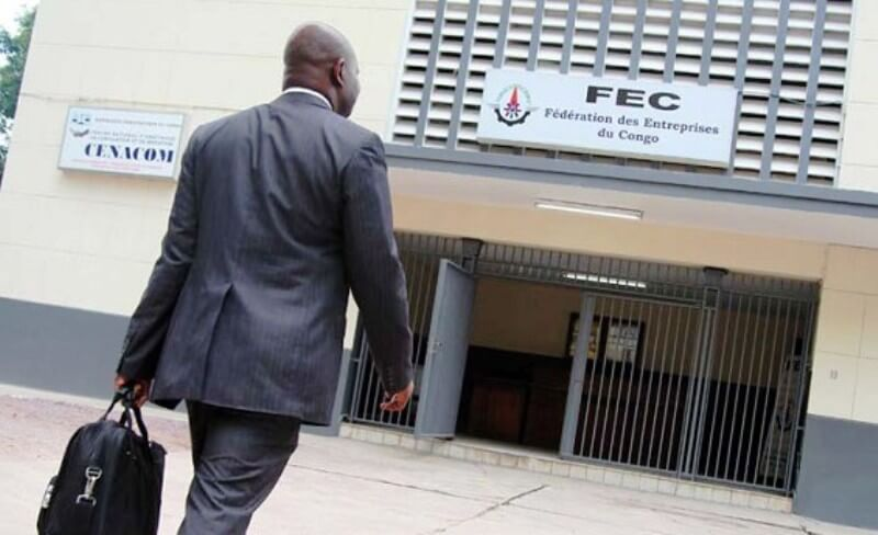 DRC: the FEC denounces a mission of illegal control of the IGF in companies!