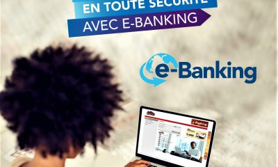 DRC: e-Banking, easy and secure online banking with Equity Bank