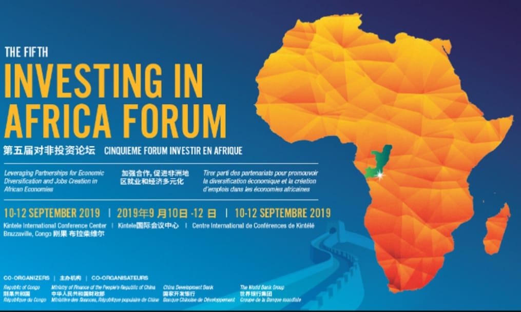 Congo: 5th Invest in Africa Forum Tackles Economic Diversification