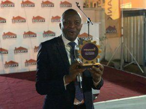 RDC: Equity Bank reçoit le prix 'Makutano Local Content'