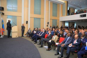 DRC: towards the resumption of economic exchanges between Kinshasa and Brussels