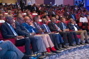DRC: mining law experts advocate for improved business climate
